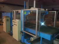 Ref.: B01/15 THERMO-SHRINKING WRAPPING MACHINE